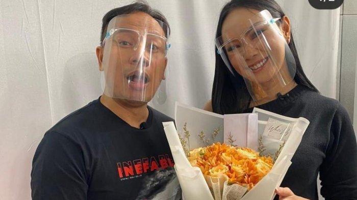 Terkuak Alasan Kalina Ocktaranny Pacari Vicky Prasetyo, Isu Settingan Terjawab: Hasilkan yang Halal