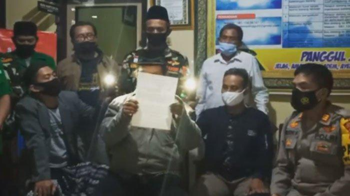 Orangtua Penghina Gus Miftah Ungkap Anaknya Alami Gangguan Jiwa, Begini Sikap Sang Pendakwah