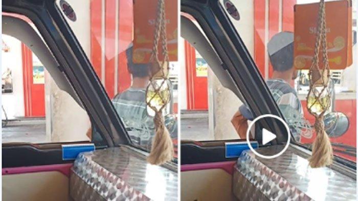 Petugas SPBU Tolak Isi BBM Mobil Pengangkut Sapi Viral di Facebook,Diskoperindag Cari Kebenarannya