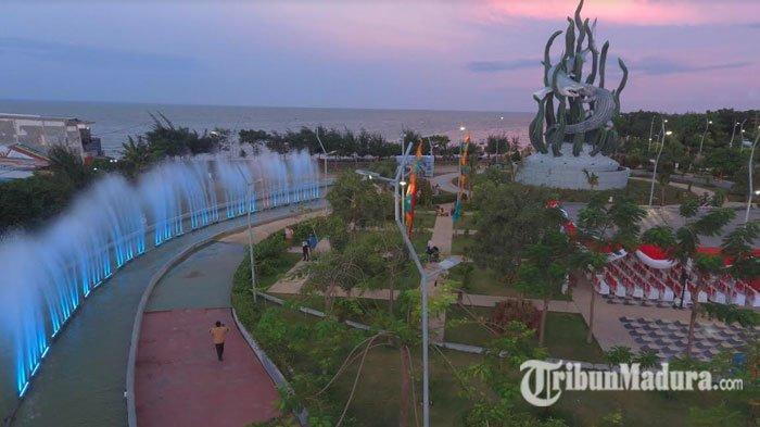 Pemkot Berencana Kembangkan Kawasan Kota Lama Surabaya, Konsepnya Mirip Mlaku-Mlaku Nang Tunjungan