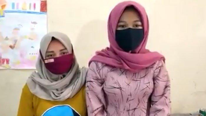 Viral Sekelompok Wanita Joget saat Sholawatan, Bikin Warga Kampung Geram, Pelaku Klarifikasi: Khilaf