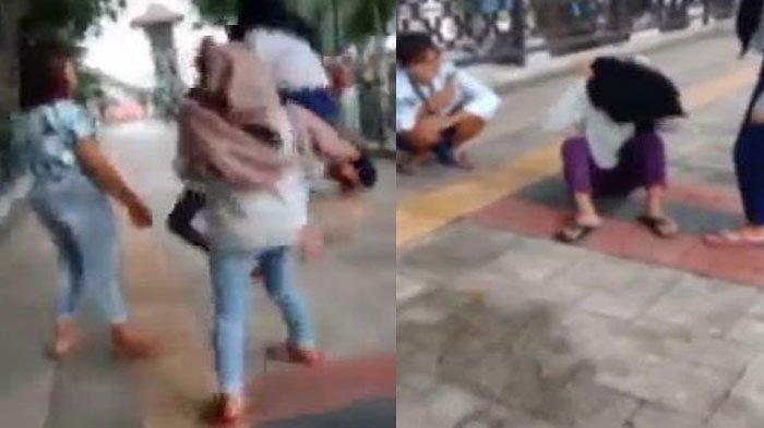 Viral Video Bullying di Alun-alun Gresik, Polisi Tangkap 7 Pelaku, Pemkab Akan Memberi Pendampingan