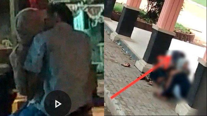 UPDATE TERBARU Kasus Video Viral Gadis Madura Berzina, Identitas Pelaku Terlacak Senin 'Dieksekusi'