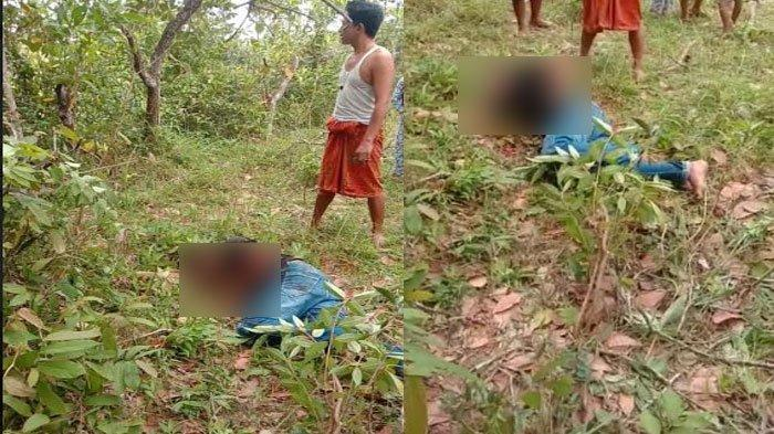 Polisi Sumenep Selidiki Penyebab Pria Tergeletak Bersimbah Darah dengan Luka Menganga di Perut