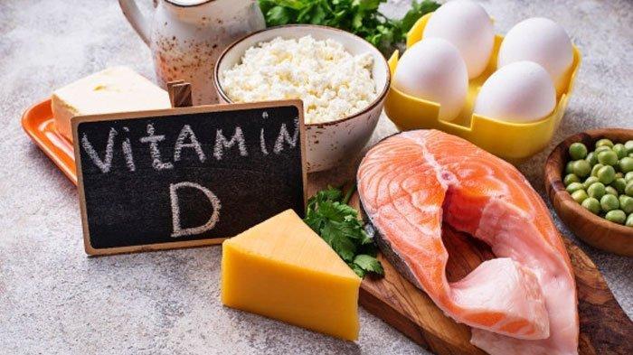 Jangan Anggap Enteng Tubuh Kekurangan Vitamin D, ada Gejala yang Dialami Tubuh, Mudah Jatuh Sakit?