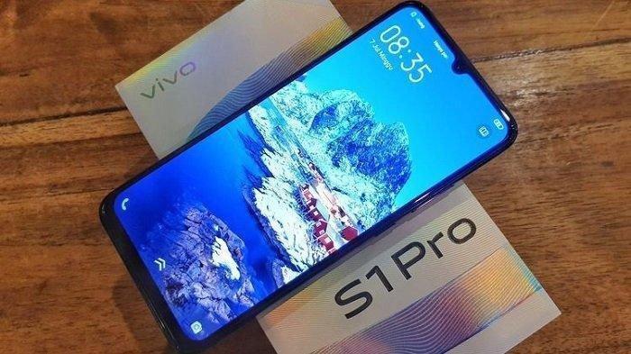 Harga HP Vivo Terbaru Februari 2021, Mulai dari Vivo V15 Pro, Vivo Y50, Vivo Z1 Pro, X50 Pro