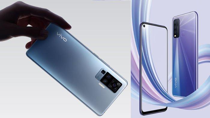 Harga Vivo Terbaru pada September 2020, Vivo Y50, Vivo S1, Vivo V9 Hingga Vivo X50 Pro, Spek Apik