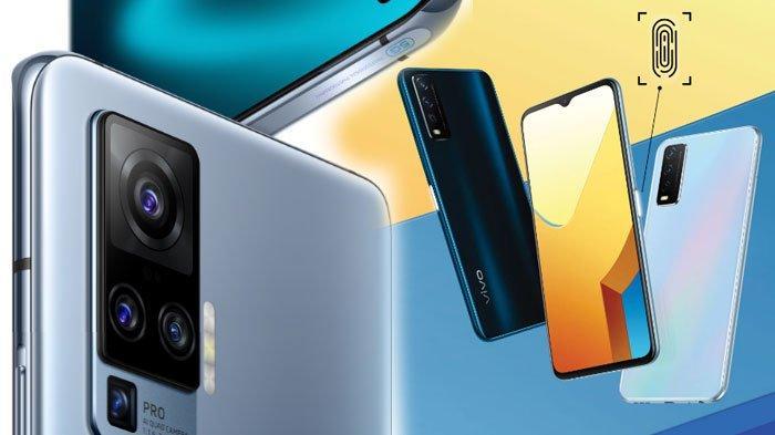 Harga dan Spesifikasi Vivo di Bulan Maret 2021 ada Vivo Y51, Vivo S1 Pro, Vivo V17 Pro, Vivo V11 Pro