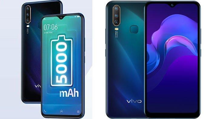 Harga dan Spesifikasi Vivo Bulan Maret 2021, Cek Harga Sebelum Beli, ada Vivo Y15 HP Gaming Murah