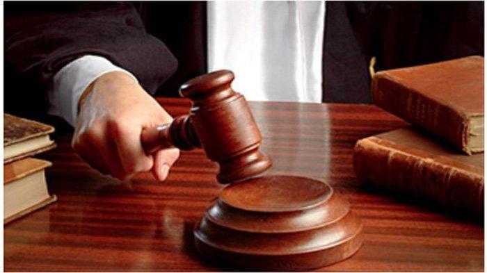 Dua Perangkat Desa diTulungagung Dihukum 6 Bulan Penjara, BeriKeterangan Palsu Kasus Pembunuhan