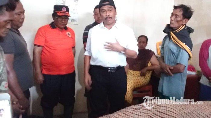 Injury Time Running Pilkada Gresik 2020, Qosim Wabup dan Ketua DPC PKB Bikin Manuver Lewat Golkar