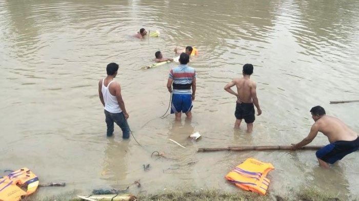 Pamit Mandi Bersama Temannya setelah Olahraga, Siswa di Tuban Ditemukan Tewas Tenggelam di Waduk