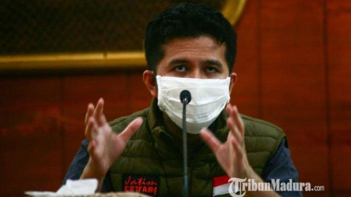 Pengusulan Penerima Bansos Tunai Kemensos Ditutup, Jawa Timur Telah Penuhi 95 Persen Kuota