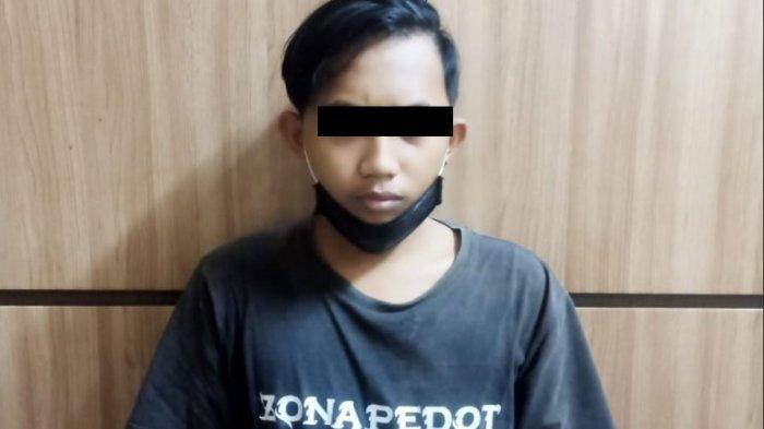 ALASAN Pemuda Surabaya Setubuhi Gadis 16 Tahun, Tak Bisa Menahan Nafsu, Sering Nonton Video Dewasa