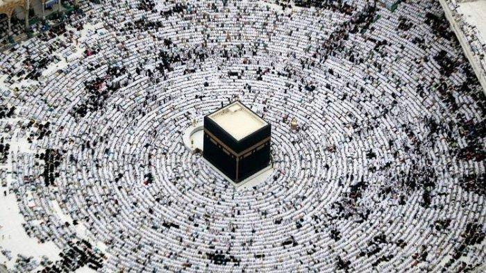 Penyelenggaraan Haji 2020 Dibatalkan karena Pandemi Covid-19, Ini Tanggapan Kemenag Sumenep
