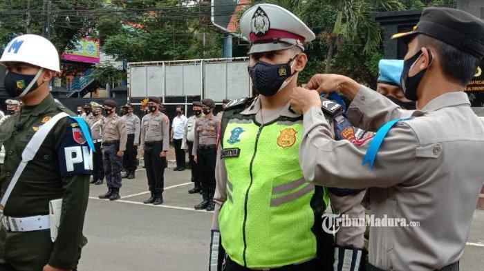 Pelaksanaan Operasi Patuh Semeru 2021 di Kota Malang Digelar Selama 14 Hari, Simak Target Sasarannya