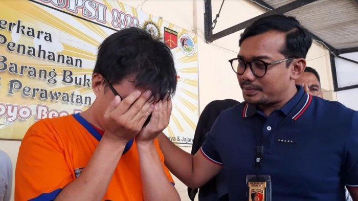 Rayuan Maut Pria Surabaya Cabuli 8 Anak Tetangga, Ngajak Mandi Sore, Fakta Terkuak Berkat Orang Tua