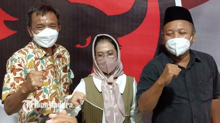 Buntut Perseteruan dengan Anna Muawanah, PDIP Panggil Wabup Bojonegoro Budi Irawanto, ini Langkahnya