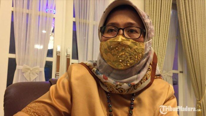 Wakil Bupati Lumajang dan Suami Terpapar Covid-19, Unggah di Facebook Minta Doa Segera Sembuh