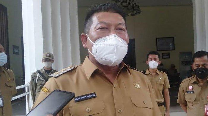 Dua Terduga Teroris Ditangkap di Kabupaten Malang, Wakil Bupati Minta Warga Tingkatkan Kewaspadaan