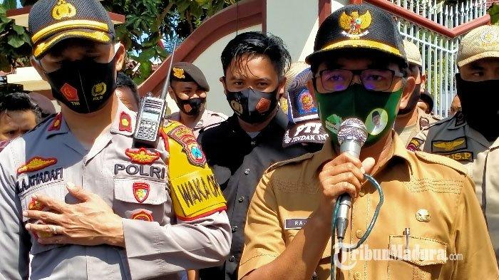 Penyebab Murahnya Harga Beli Tembakau Diungkap Wabup Pamekasan, Masuknya Tembakau Jawa ke Madura
