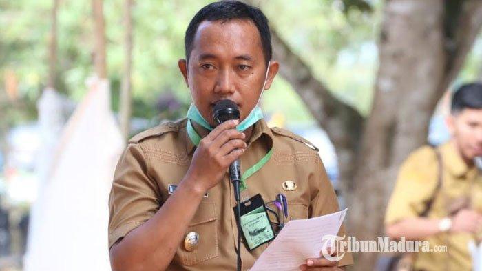 Wakil Bupati Pamekasan Dirawat di RSUD Dr Soetomo Surabaya, Ngeluh Lemas Usai Ikuti P3DA Lemhanas RI