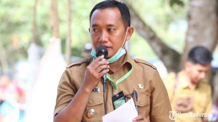 Wakil Bupati Pamekasan, Rajae.