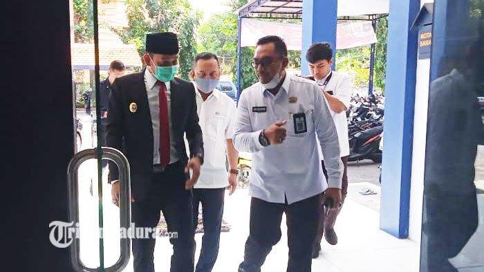 Imbas Malaysia Terapkan Lockdown, Ribuan TKI Asal Sampang Bakal Dipulangkan, Simak Mekanismenya