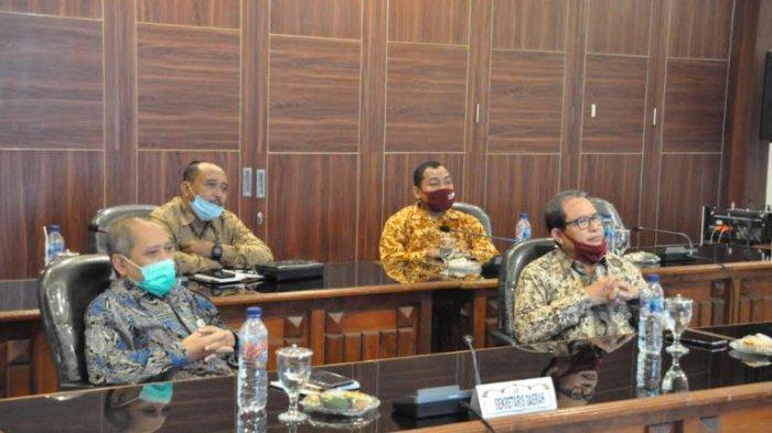 KPU Kabupaten Tuban Usulkan Anggaran Rp 8 Milliar untuk Protokol Pencegahan Covid-19 saat Pilkada
