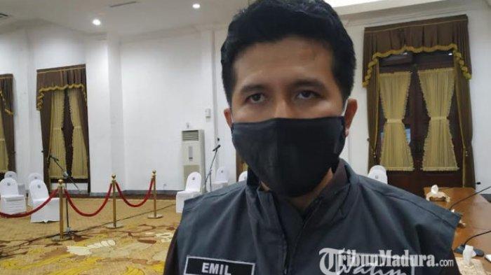 Usulan Bansos Tunai Kemensos Ditutup, Emil Dardak Minta Kabupaten/Kota Urus Bantuan Pemprov Jatim