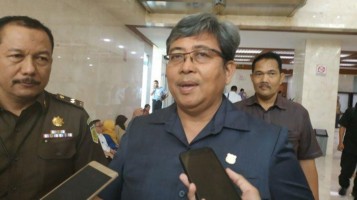 Innalillahi, Wakil Jaksa Agung Arminsyah Meninggal Dunia Akibat Kecelakaan Lalu Lintas di Tol