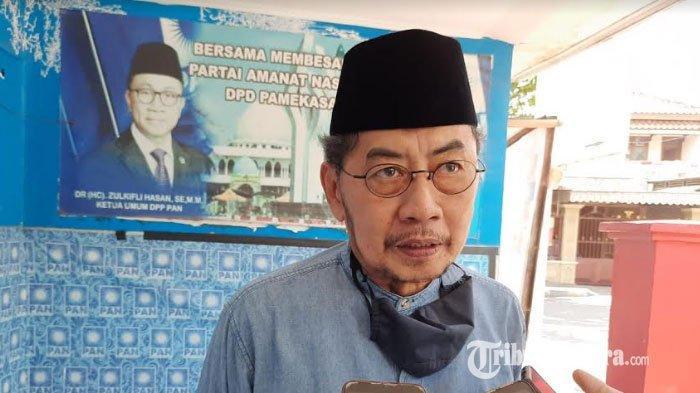 Polemik Penolakan Salah Satu Tim Formatur DPD Pamekasan Sudah Selesai, DPW PAN Jatim Ungkap Sebabnya