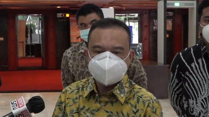 Profil dan Biodata Sufmi Dasco, Wakil Ketua DPR RI yang Tak Mau Diusulkan Jadi Ketum Partai Gerindra