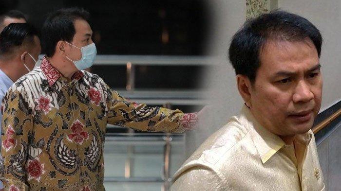 Jadi Tersangka KPK,Harta Wakil Ketua DPR RI Azis Syamsuddin Meningkat Rp 3 Miliar Selama Pandemi