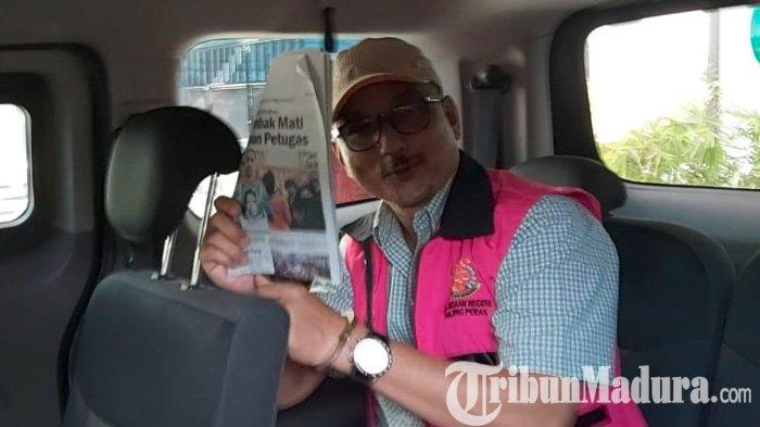 Dana Jasmas Antar Darmawan Wakil Ketua DPRD Surabaya ke Penjara, Begini Peran Politisi Gerindra ini