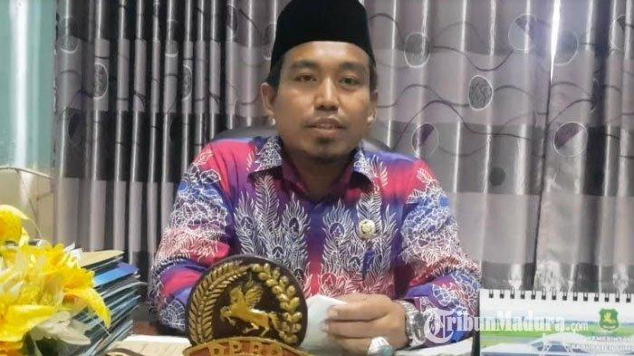 Dilantik Hari Ini, Achmad Fauzi dan Dewi Khalifah Dapat PR Khusus dari Wakil Ketua DPRD Sumenep