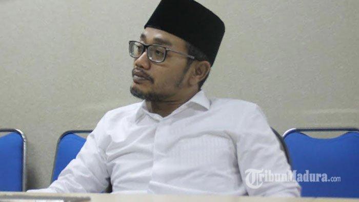 Undang Wakil Presiden Tapi Tak Undang Menteri Agama di Hari Santri Nasional, PWNU Jatim Beber Alasan