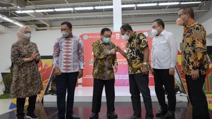 Wakil Wali Kota Armuji Singgung Peluang Surabaya Masuk Level 0, Apa Dampaknya bagi Perekonomian?