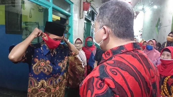Pelacakan Kontak Erat Pasien Covid-19 di Surabaya Secara Digital, Pemkot Masih Lakukan Persiapan