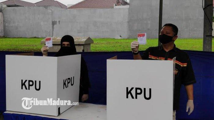 Wakil Wali Kota Surabaya Whisnu Sakti Buana Berikan Pesan Adem untuk Warganya: Kita Saudara