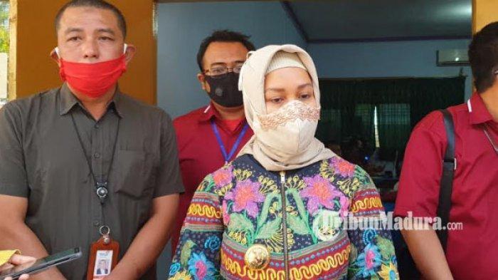 Wali Kota Mojokerto Gratiskan Biaya Rapid Test Bagi Calon Mahasiswa yang Ikuti UTBK SBMPTN 2020