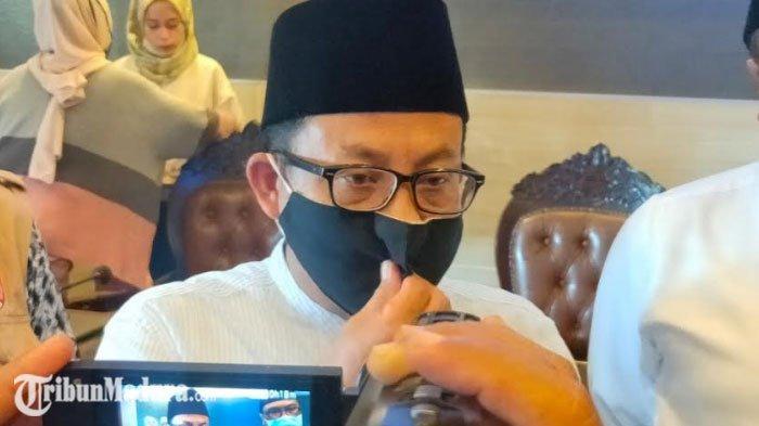 HUT Arema ke-33,Wali Kota Malang Wajibkan Seluruh ASN Pakai Atribut Aremapada 11 Agustus 2020