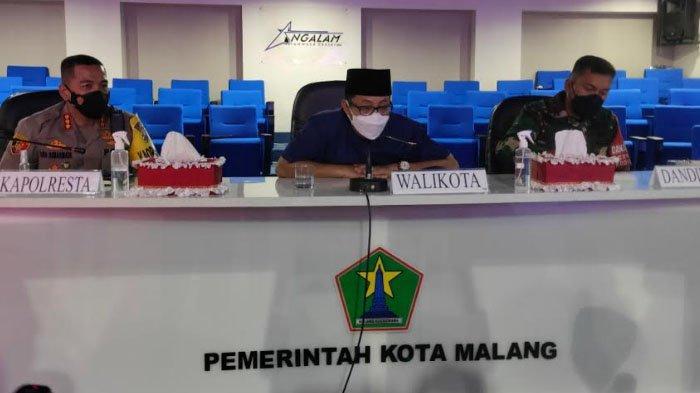Pemerintah Perpanjang Larangan Mudik Mulai 22 April-24 Mei, Wali Kota Malang Waspadai Jalur Tikus