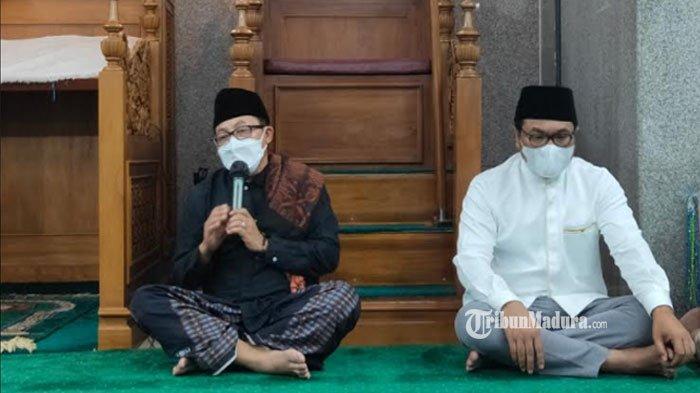 Wali Kota Malang Ajak Warganya Sedekah Rp 1000 Perhari, Minta Manfaatkan Ramadan dengan Berbagi