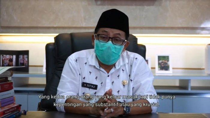 Kota Malang Berlakukan Jam Malam Pukul 20.00 WIB Sampai 04.00, Masyarakat Diminta Tak Buat Kerumunan