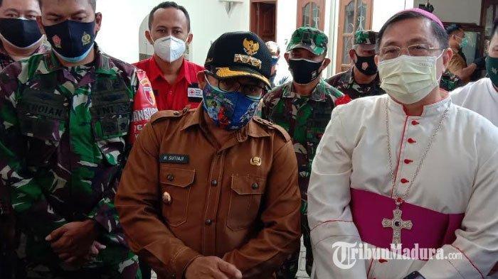 Masuk Malang, Kota Batu dan Kabupaten Malang, Wisatawan dari Luar Kota Wajib Bawa Hasil Rapid Test