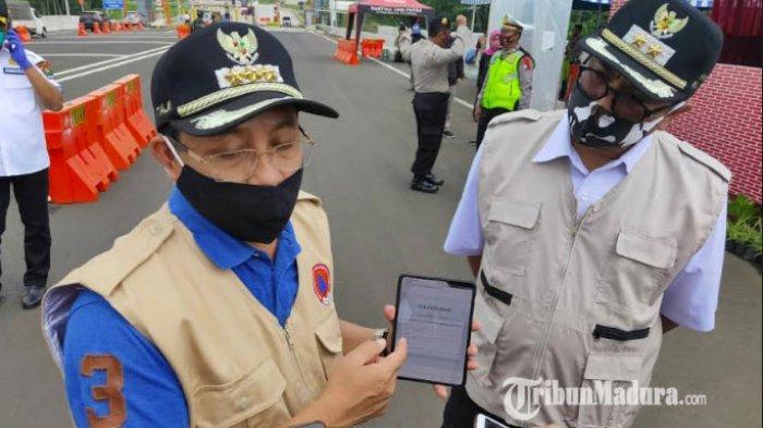 Pemkot Malang Siapkan 18.000 Rapid Test Selama Pembatasan Sosial Berskala Besar (PSBB) Malang Raya