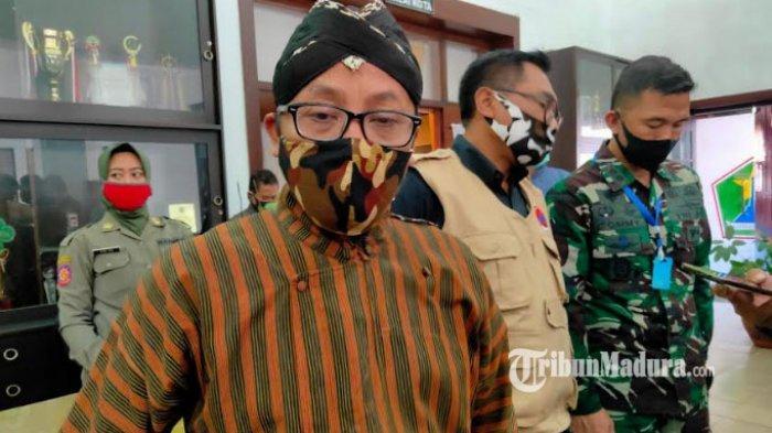 Warga Antar Wilayah Malang Raya Bisa Beraktivitas Normal saat PSBB, Ini Syarat yang Harus Dikantongi
