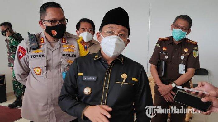 Tingkat Kematian Pasien Covid-19 di Malang Lebih Tinggi dari Nasional, Kondisi Kritis Jadi Penyebab