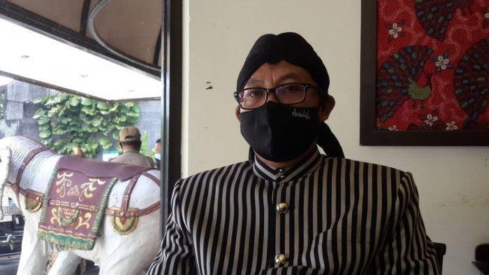 Angka Kesembuhan Pasien Covid-19 di Malang Capai 85 Persen, Sutiaji: Operasi Yustisi Terus Berjalan